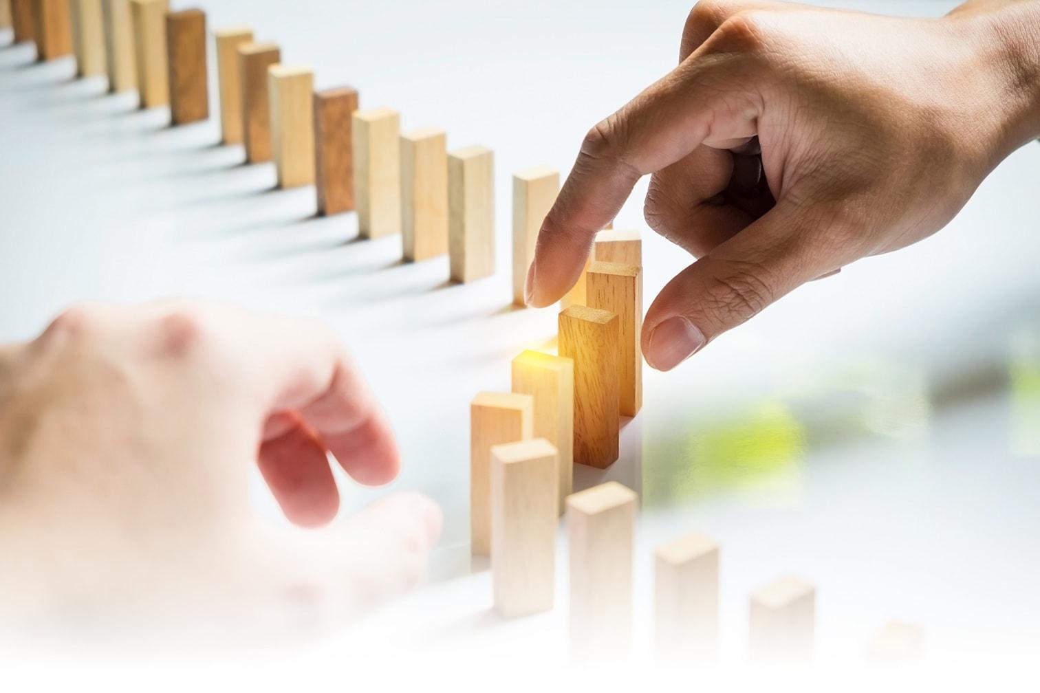 Membangun Leading Indicator dengan Graham Business Process Mapping